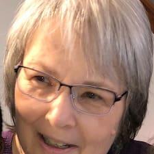Lynelle felhasználói profilja