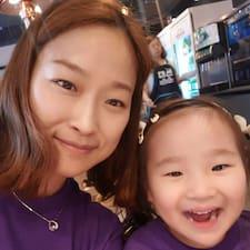 Mi Yeon User Profile
