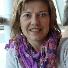 Sarie User Profile
