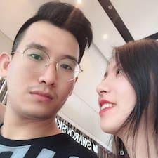 Профиль пользователя 秦韵