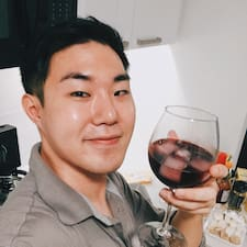 Perfil do utilizador de Yeokwang