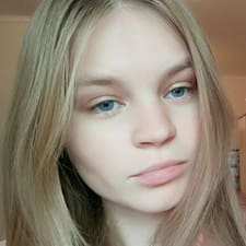 Yulia User Profile