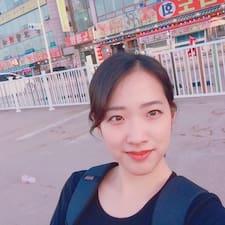 Yoonji的用户个人资料