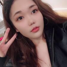 Profil Pengguna Yuhan