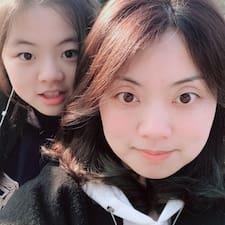 Perfil do utilizador de 娟