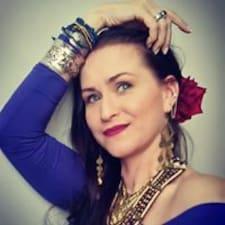 Krista Mariaana Brugerprofil
