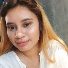 Azmira User Profile