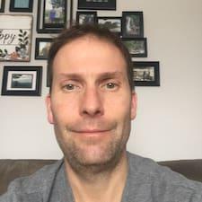 Profil Pengguna William