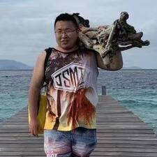 Profil utilisateur de Jiwei