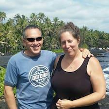 Riaan And Lisa Brukerprofil