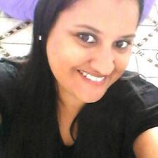 Lícia User Profile