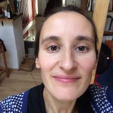 Profil utilisateur de Marie-Églé
