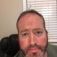 Profil utilisateur de Carson