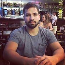 Profil korisnika Luiz Flávio