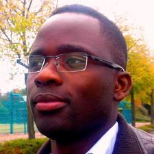 โพรไฟล์ผู้ใช้ Ronald Tonderayi