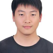 โพรไฟล์ผู้ใช้ Chien Hua