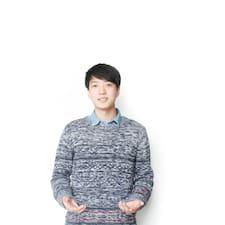 杨博 User Profile