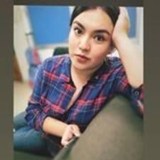Luza User Profile