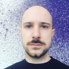 Profilo utente di Stefano
