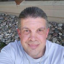 Christopher - Uživatelský profil