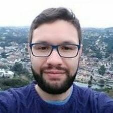 Profil utilisateur de Vinícius Ramos