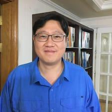 Perfil de usuario de Dong Hyun