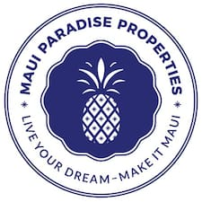 Maui Paradise Properties User Profile