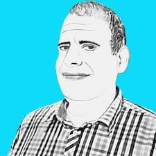 Udi User Profile