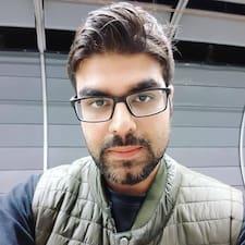 Profil korisnika Talha