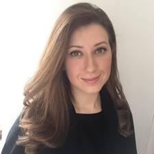 Profil korisnika Alesha