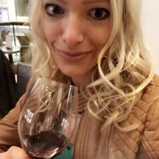 Jaclyn Brukerprofil