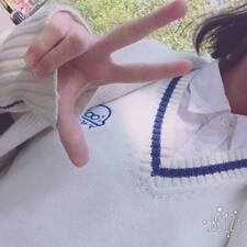 Profil utilisateur de 献萍