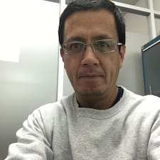 Профіль користувача Miguel