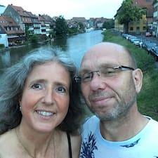 Christiane Und Robert