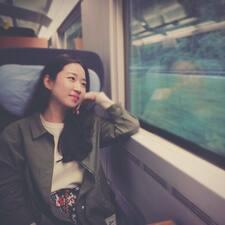 Profilo utente di Hyoni