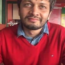 Mihir User Profile
