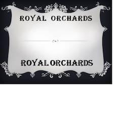 Royalさんのプロフィール
