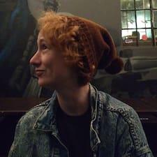 Profilo utente di Edith