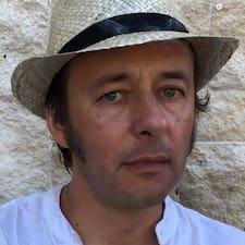 Профиль пользователя Jean-François