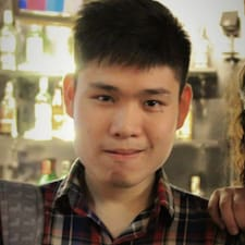 Profil utilisateur de Huu Tuan