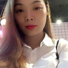 Profil utilisateur de 春杏