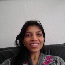 Mansi User Profile