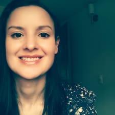 Profilo utente di Paula Andrea
