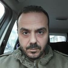 Spiros - Uživatelský profil