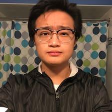 Youqi User Profile