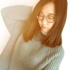 钰 felhasználói profilja