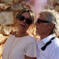Sabrina & Françoisさんはスーパーホストです。.