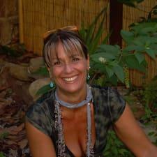 Rosanna Brukerprofil
