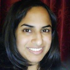 Profil Pengguna Dina