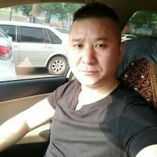 唐永滨 Brugerprofil